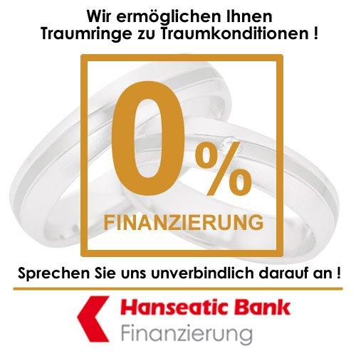 Trauringe finanzieren