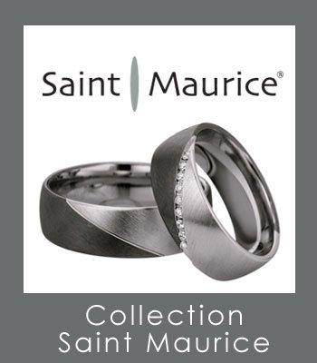 Trauringe von Saint Maurice