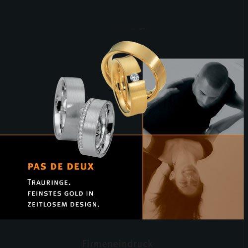 Saint Maurice Pas de Deux